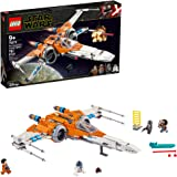 LEGO Star Wars 75273 Poe Dameron's X-wing Fighter (761 Pieces)