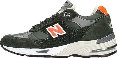 Sneakers 991 Verde