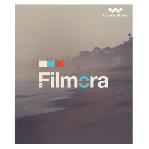 Wondershare Filmora Video Editor [Télécharger]