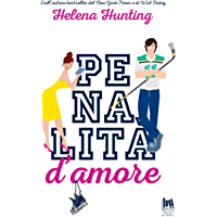 Penalità d'amore (Love on Ice Vol. 1)