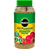 Miracle-Gro All Purpose Continuous Release Plant Food 1 kg, Green