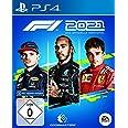 F1 2021 - (inkl. kostenlosem Upgrade auf PS5) - PlayStation 4 [Importación alemana]