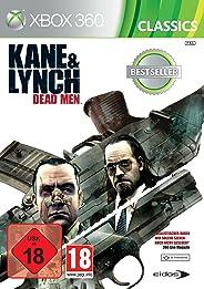 Kane & Lynch: Dead Men - [Xbox 360]