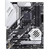 ASUS Prime X570-Pro AMD X570 Am4 DDR4 4400 DP Hdmı Çift M2 Usb 3.2 Aura Rgb ATX Pcıe 4.0 128GB'a kadar ram desteği