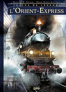 La fabuleuse histoire des trains Cartonné 29 septembre 2011 Philip Steele Sebastian Quigley Nicholas Forder Bruno Porlier