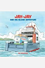 Jay-Jay and his Island Adventure Paperback