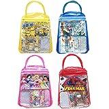 Jiada Cute Bag Stationery Set Pack of 12 - Birthday Return Gifts for Kids in Bulk