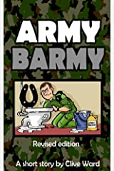 Army Barmy: Revised Edition Kindle Edition
