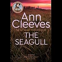 The Seagull (Vera Stanhope Book 8) (English Edition)