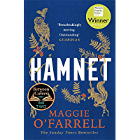 Hamnet: Winner of the Women's Prize for Fiction 2020 (English Edition)