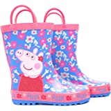 Peppa Pig Flower Girl'S Wellies