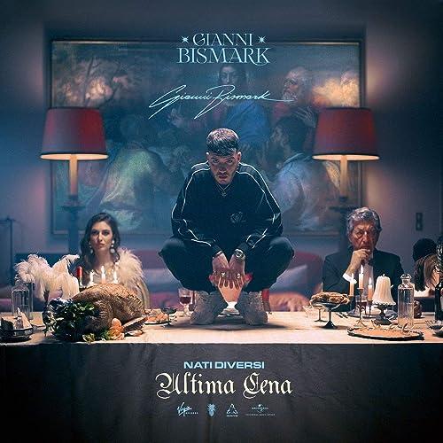 Nati Diversi: Ultima Cena - CD Autografato
