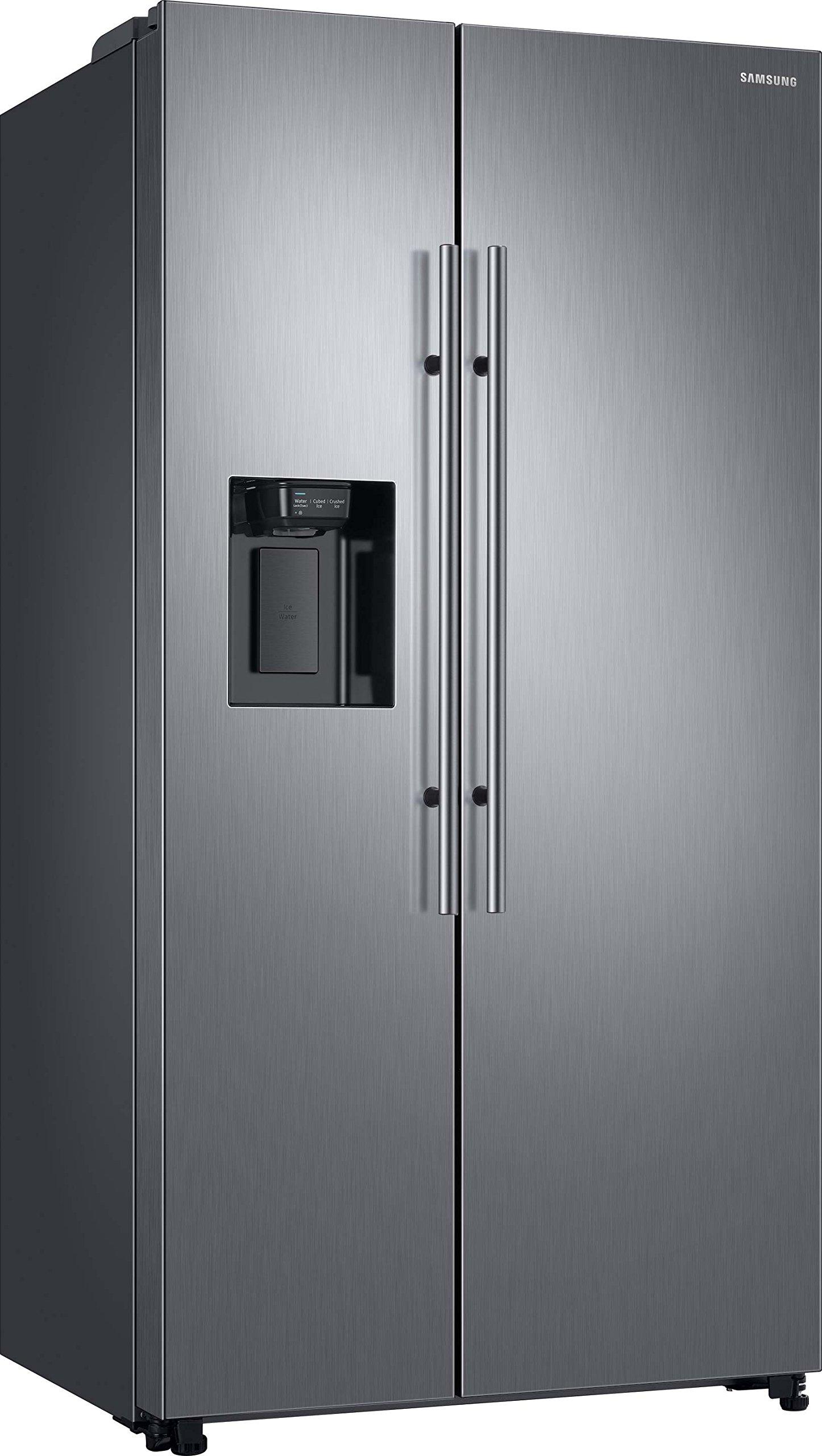 Samsung RS6JN8211S9/EG (RS8000) Side-by-Side Kühlschrank, A++, 609 Liter
