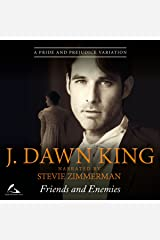 Friends and Enemies: A Pride and Prejudice Variation Audible Audiobook