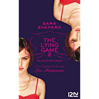 The Lying Game - tome 2 (Territoires)