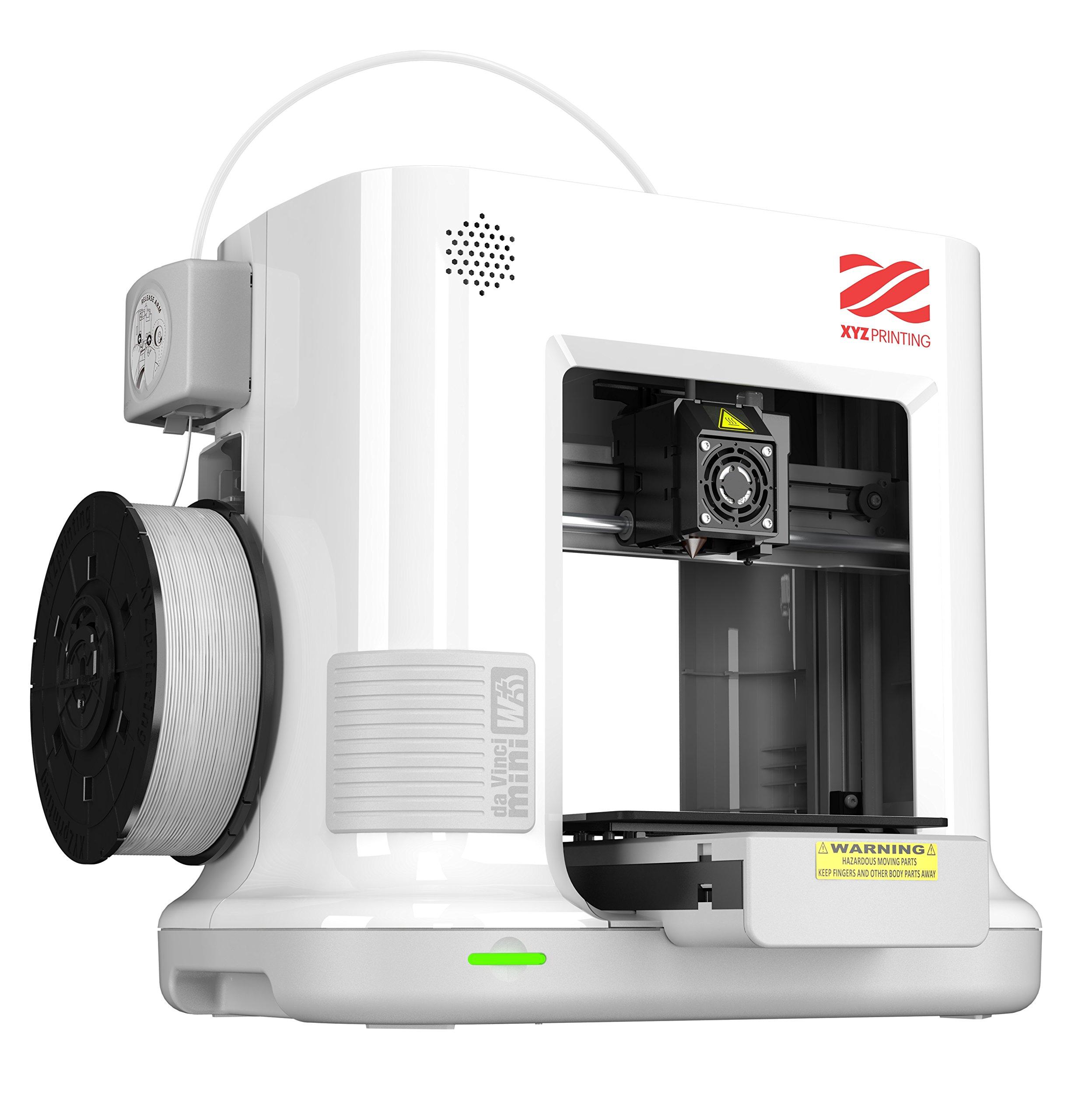 XYZ printing 3FM3WXEU00C Da Vinci MiniWifi Plus Impresora 3D