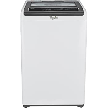 Whirlpool 6.2 kg Fully-Automatic Top Loading Washing Machine (Classic 621S, Duet Grey)