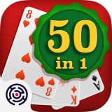 Card Games 50 In 1