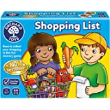 "Orchard Toys inköpslistespiel ""Shopping List"" – engelska"