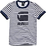 G-STAR RAW Sq10165tee Shirt Camiseta para Niños