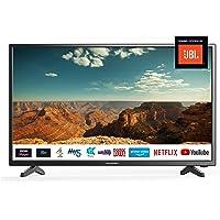 Blaupunkt BLA-40/138Q-GB-11B4-FEGPF-UK 40 Inch HD Ready Smart LED TV with Freeview…