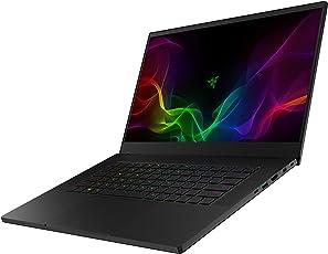 Razer Blade 15  39,62 cm (15,6 Zoll Full HD) Gaming Notebook (Intel Core i7, 256GB SSD, GeForce GTX 1070 Max-Q)