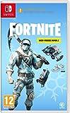 Fortnite: Deep Freeze Bundle - [Nintendo Switch] - (Code in the Box)
