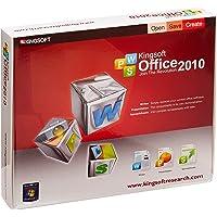 Kingsoft Office 2010 (DVD)