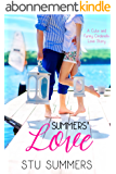 Summers' Love - A Cute and Funny Cinderella Love Story (English Edition)