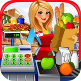 Best Beansprites LLC App Games - Supermarket Kitchen - Grocery Store, Cash Register Review