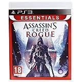 Assassin'S Creed Rogue Ps3- Playstation 3