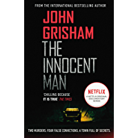 The Innocent Man: The true crime thriller behind the hit Netflix series (English Edition)