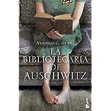 La bibliotecaria de Auschwitz (Novela)