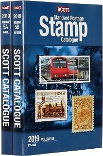 Scott 2019 Standard Postage Stamp Catalogue Volume 3: Countries of the World  G-I: 2019 Scott Catalogues Volume 3: Countries of the World G-I (2 Part  Volume A & B): Amazon.co.uk: Scott Publishing Co: 9780894875489: Books