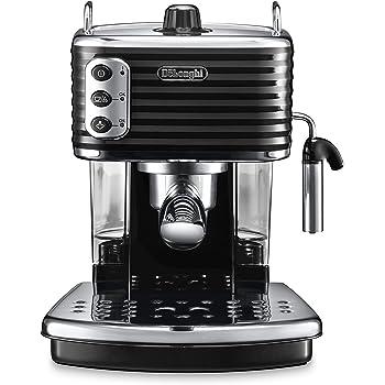 Espressomaschinen Angebote: DeLonghi ECZ 351.W Scultura günstig kaufen