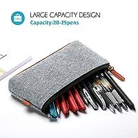 ProCase Bleistift-Beutel-Feder-Kasten