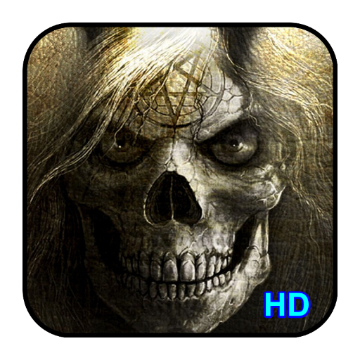 HD Horror Wallpaper Ringtone - Wallpaper Horror Kostenlose