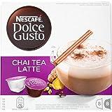 NESCAFÉ Dolce Gusto Chai Thé Latte 16 Capsules 159,2 g