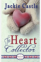 The Heart Collector (Madison Creek Town Series Novella Book 3) Kindle Edition