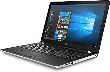 """HP 15-bw038nl Notebook, Display da 15.6"""", Processore AMD A9-9420, 3 GHz, HDD da 1000 GB, 8 GB di RAM, AMD Radeon R5, Argento Naturale"""