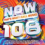NOW That's What I Call Music! 108 [Clean]