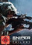 Sniper: Ghost Warrior Trilogy [PC Code - Steam]