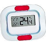TFA Dostmann digital termometer, multifärg, 9 x 7,8 x 2,6 cm