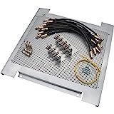 Skt Sak015set Patch Kabel 15 Cm F Stecker Elektronik