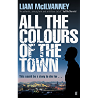 All the Colours of the Town (Conway Trilogy Book 1) (English Edition)
