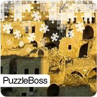 Turkey Jigsaw Puzzles