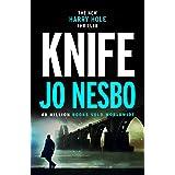 Knife: (Harry Hole 12)