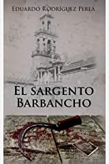 El Sargento Barbancho Versión Kindle