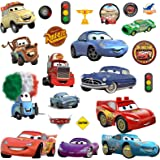 Other Disney Cars 3?Stickers muraux, Multicolore