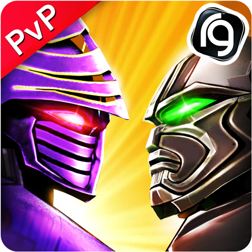 real-steel-champions